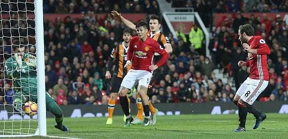 Eldin Jakupovic Manchester United