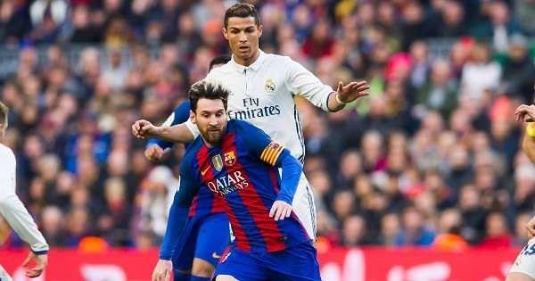 Will anyone break Lionel Messi and Cristiano Ronaldo's La Liga records?