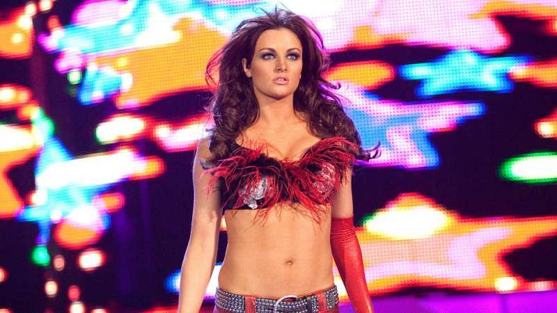 Maria Kanellis Lashed Out On Stephanie McMahon Neglecting WWE Women's Division 2
