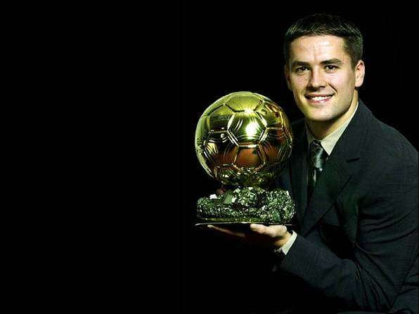 Page 2 - Ballon d'Or winners 2000-2010: Where are they now?