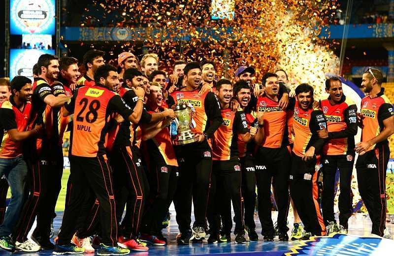 Image result for sunrisers hyderabad 2016