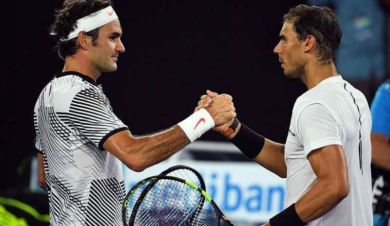 Page 10 Roger Federer And Rafael Nadal S Best Quotes About Each Other