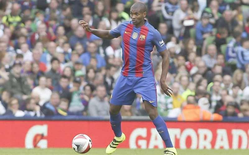 Barcelona All Players Name