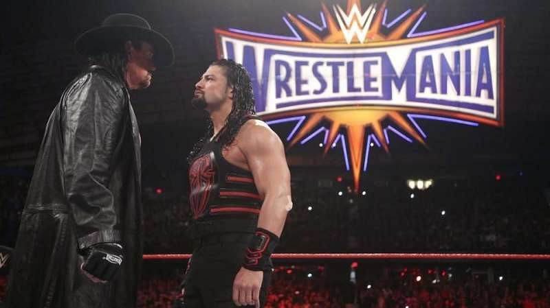 WWE WrestleMania 33: 5 Reasons why WWE Wrestlemania 33 is set to be the most underwhelming in recent history