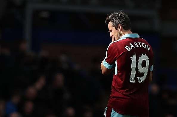 Joey Barton 18-month ban betting statement