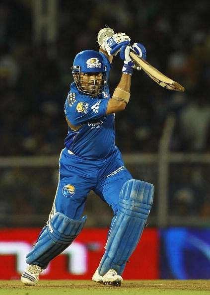 Sachin Tendulkar IPL 2010