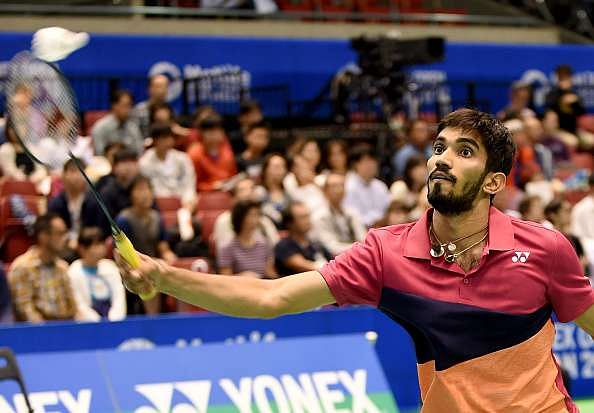 Singapore Open: Srikanth Kidambi vs Anthony Sinisuka Ginting, Sai Praneeth vs Lee Dong Keun semi-finals preview and schedule
