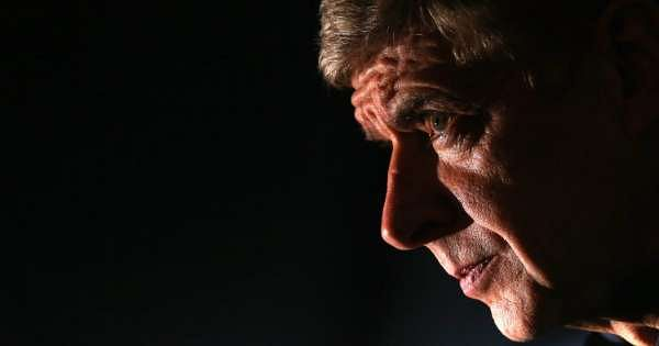 Arsene Wenger autobiography book questions