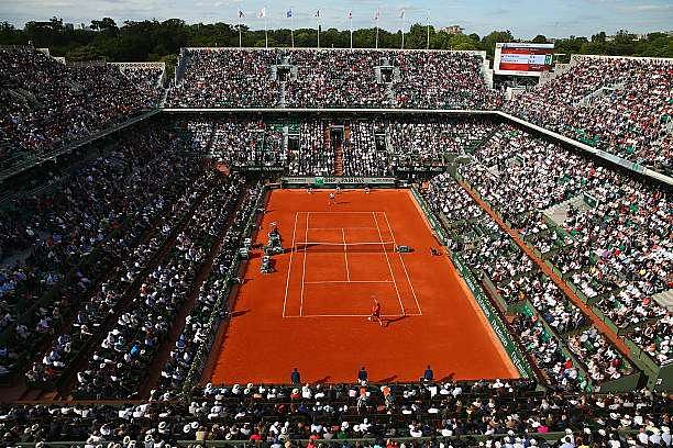 Quiz How Much Do You Know About The French Open