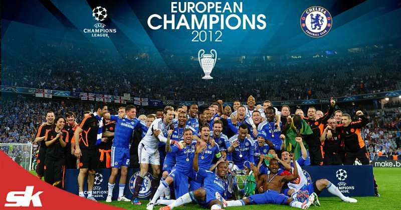 Chelsea's Champions League winning squad: Where are they now?