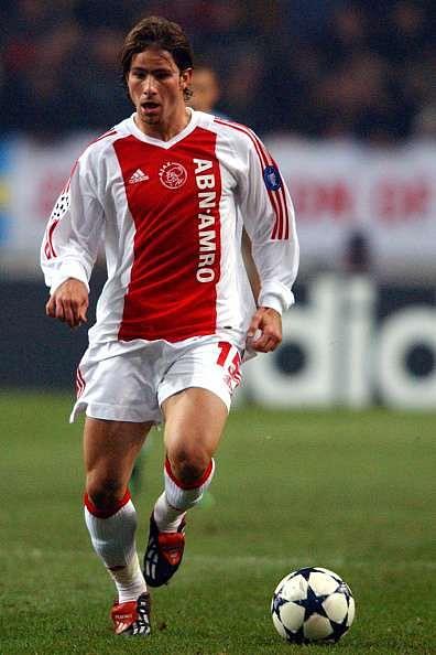 Maxwell Ajax