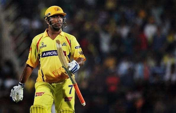 MS Dhoni IPL CSK India Cricket