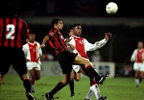 Page 5 - Ajax's 1994/95 Champions League winners: Where ...
