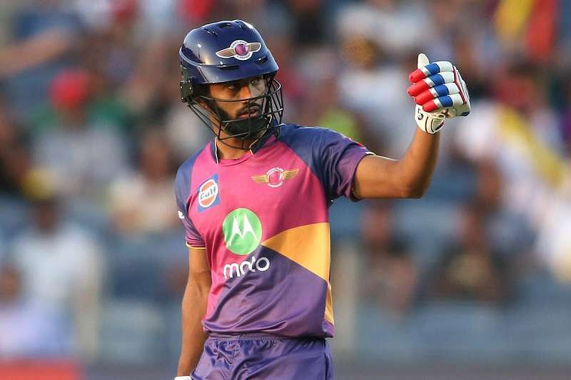IPL 2017: 10 things to know about Rahul Tripathi, the find of the season for Rising Pune Supergiant