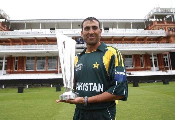 Younis Khan Pakistan Cricket
