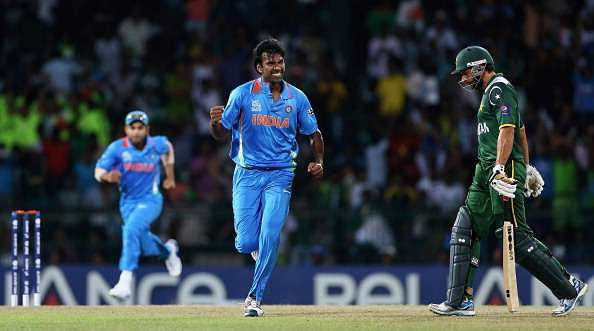 After an impressive run at the 2012 IPL, Balaji made his comeback into the Indian squad for the World T20