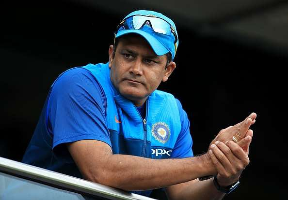 """Anil Kumble famously said, """"Only one team played in the spirit of the match"""""""