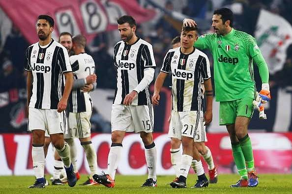 Champions League Final 5 Things Juventus Need To Do To Beat Real Madrid