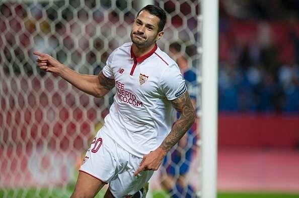 Vitolo Sevilla