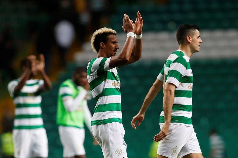 Soccer Football - Celtic vs Linfield - UEFA Champions League Second Qualifying Round Second Leg - Glasgow, Britain - July 19, 2017 Celtic