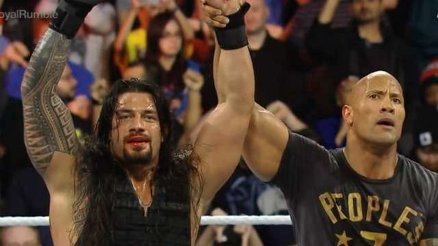 We take an in-depth look at the Samoan Anoa'i family