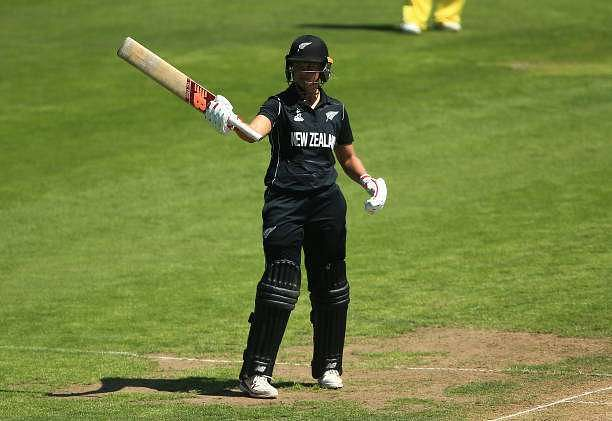 The skipper of the New Zealand outfit in the 2017 edition of the Women's World Cup