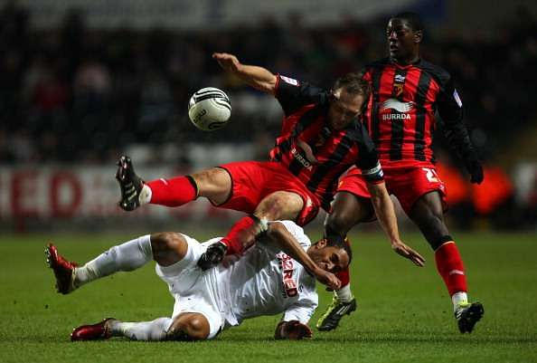 5 Terrible Tackles That Went Unpunished