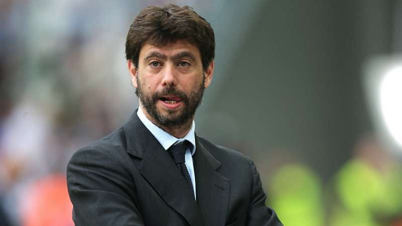Juventus president Agnelli appointed new head of ECA